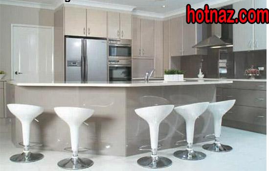 دکوراسیون منزل ،دکوراسیون آشپزخانه