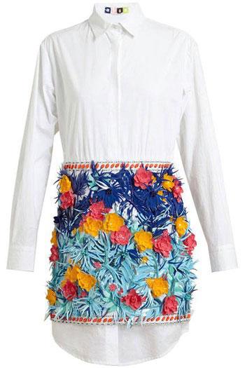 لباس بهار و تابستان 93,پیراهن زنانه تابستانی 2014 عکس