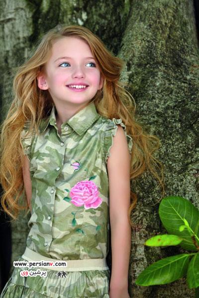 1404322926wfuzudapvvm مدل لباس دختربچه های زیبا