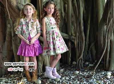 1404322929hygvjbdkazp مدل لباس دختربچه های زیبا