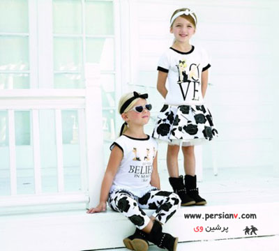 1404322930uykyzztvmgy مدل لباس دختربچه های زیبا