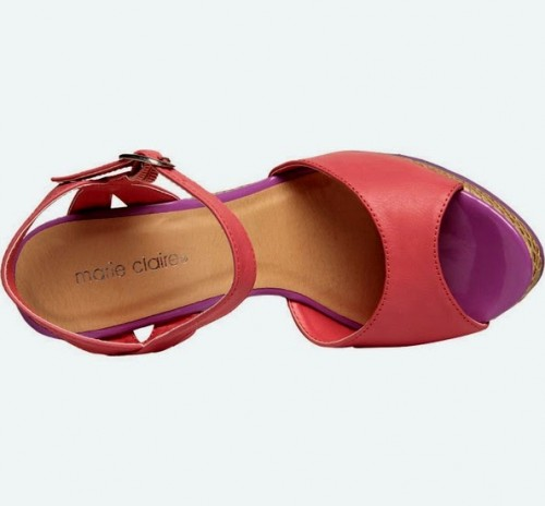 Bata India Summer Eid Shoes, Footwear, High Heels Collection 2014 2015   Fashion