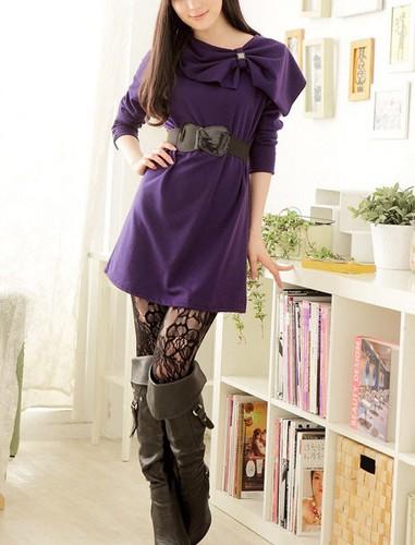 lebas k 5 2 مدل لباس مجلسی کره ای 2014