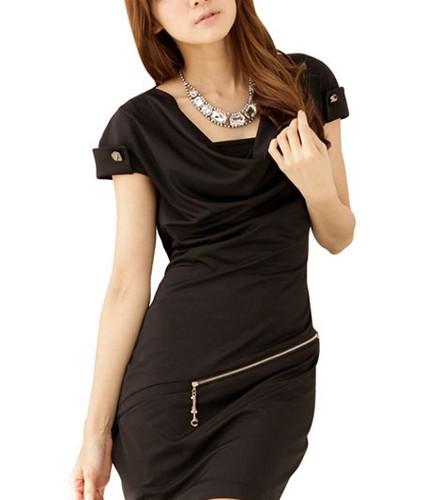 lebas k 10 2 مدل لباس مجلسی کره ای 2014