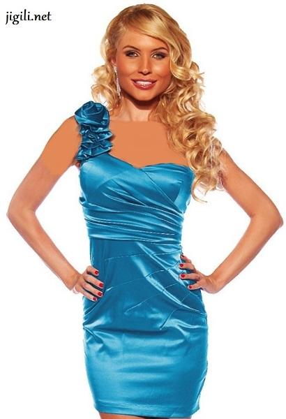 مدل لباس مجلسی کوتاه،لباس مجلسی 2014 ،مدل لباس مجلسی جدید