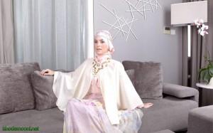 لباس مجلسی محجبه،لباس مجلسی،لباس 2014،مدل لباس ترک،لباس شب