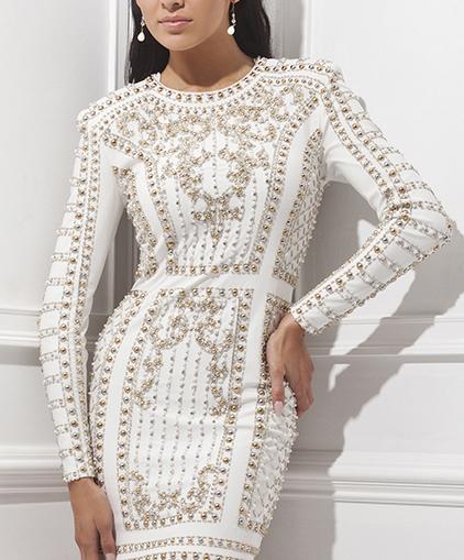 m l m k 5 مدل لباس مجلسی کوتاه 2014