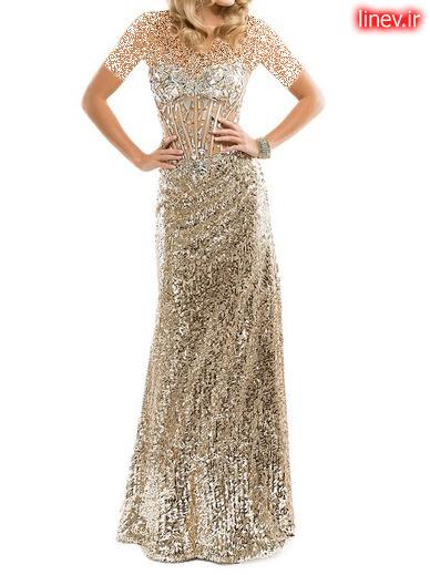 lebas majlesi 8kh 2 مدل لباس های مجلسی دخترانه جدید و شیک