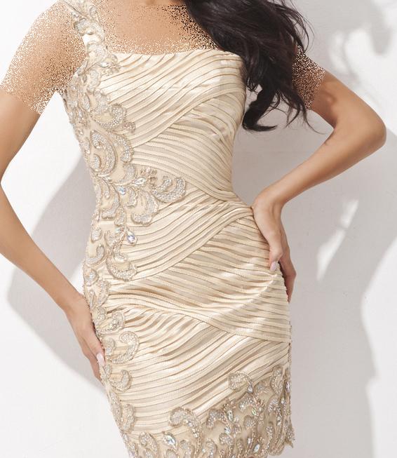 m l m k 7 مدل لباس مجلسی کوتاه 2014