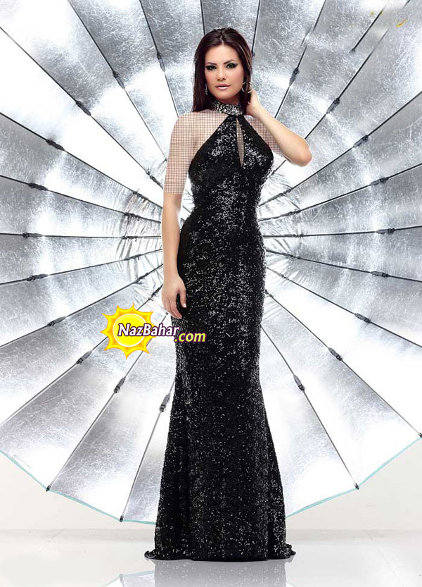 مدل لباس مهمانی دخترانه 1393|لباس مجلسی زنانه 93