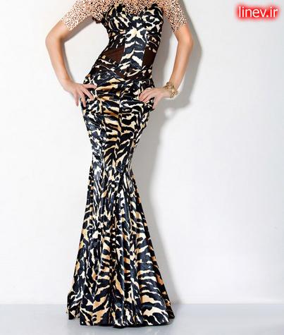 lebas majlesi 8kh 6 مدل لباس های مجلسی دخترانه جدید و شیک