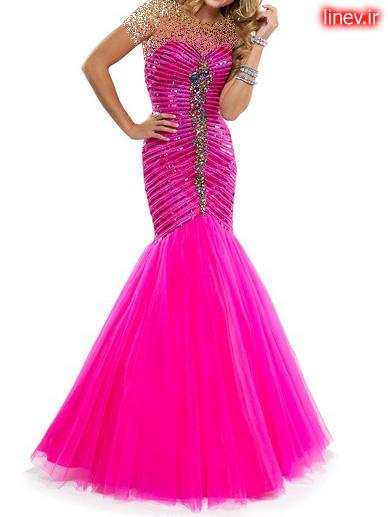 m l m 27t 7 2 مدل لباس مجلسی زنانه و دخترانه