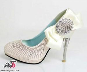 کفش عروس،مدل کفش عروس،مدل جدید کفش عروس ،کفش،مدل کفش