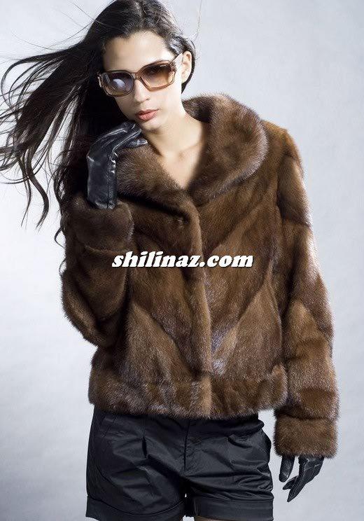 مدل ژاکت زنانه،مدل کاپشن کوتاه،کت زنانه زمستانه،مدل لباس زمستانه،کت چرم زنانه،پالتو جدید دخترانه،