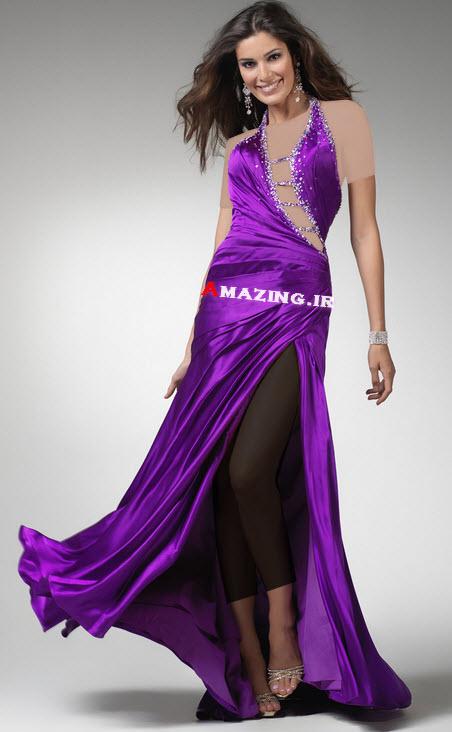 Hotnaz com   bbb802040ed4098bc53deacba7f27ac2 شیک ترین مدل لباس های مجلسی سری4