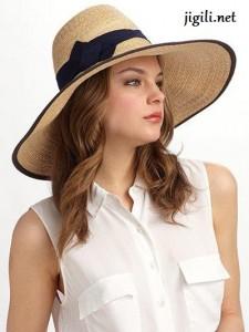 کلاه زنانه،مدل کلاه زنانه،مدل کلاه تابسنانه،کلاه تابستانه،