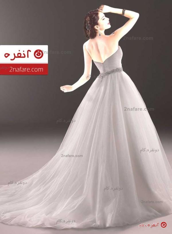 عکس لباس عروس21