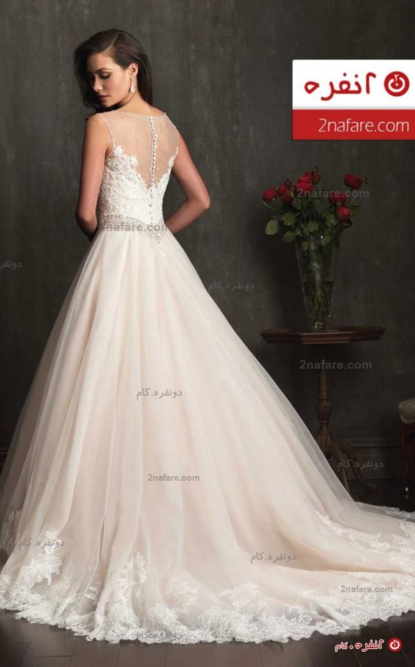 عکس لباس عروس15