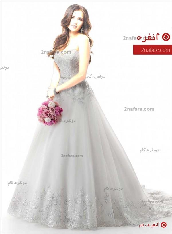 عکس لباس عروس16