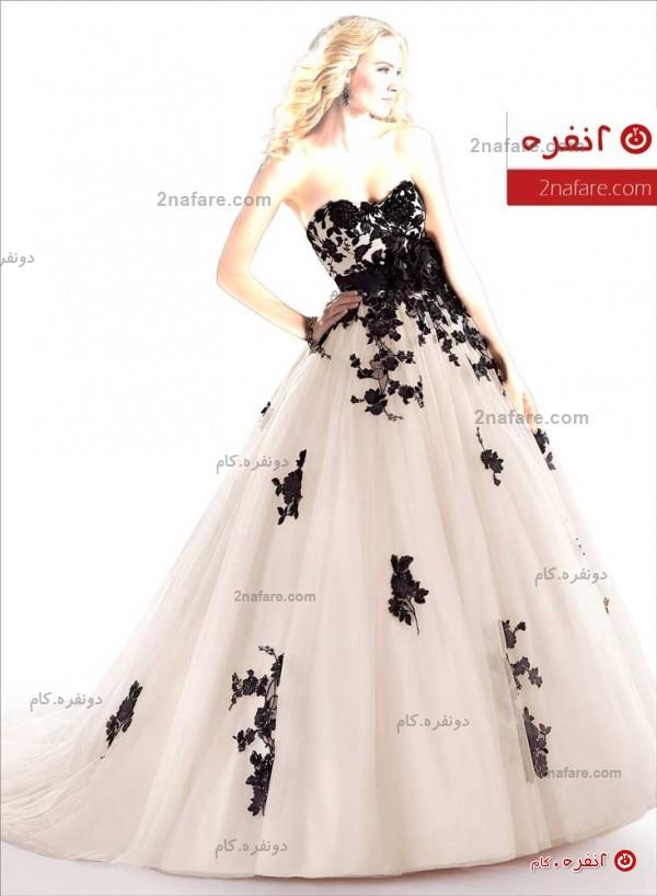 عکس لباس عروس18