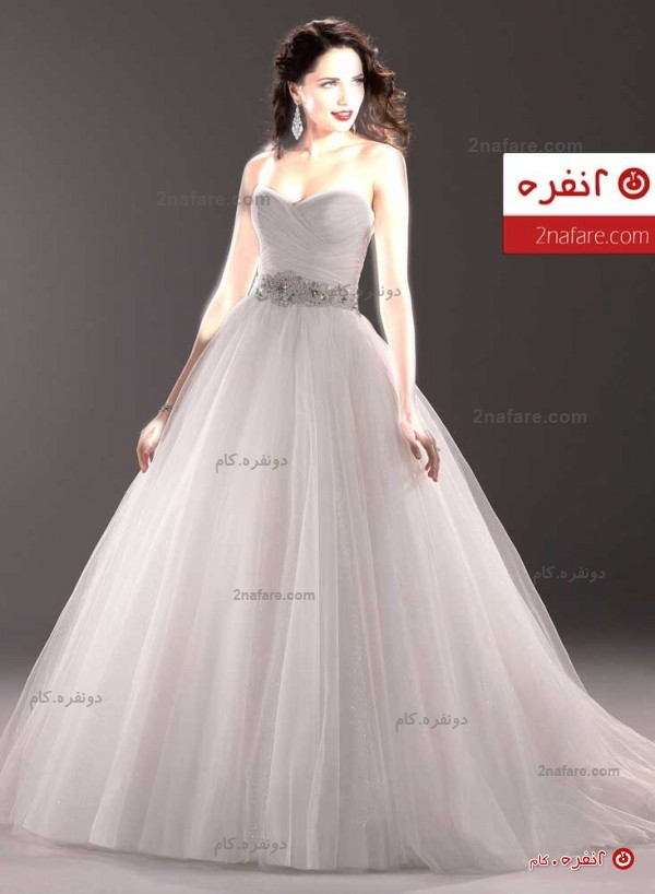 عکس لباس عروس20