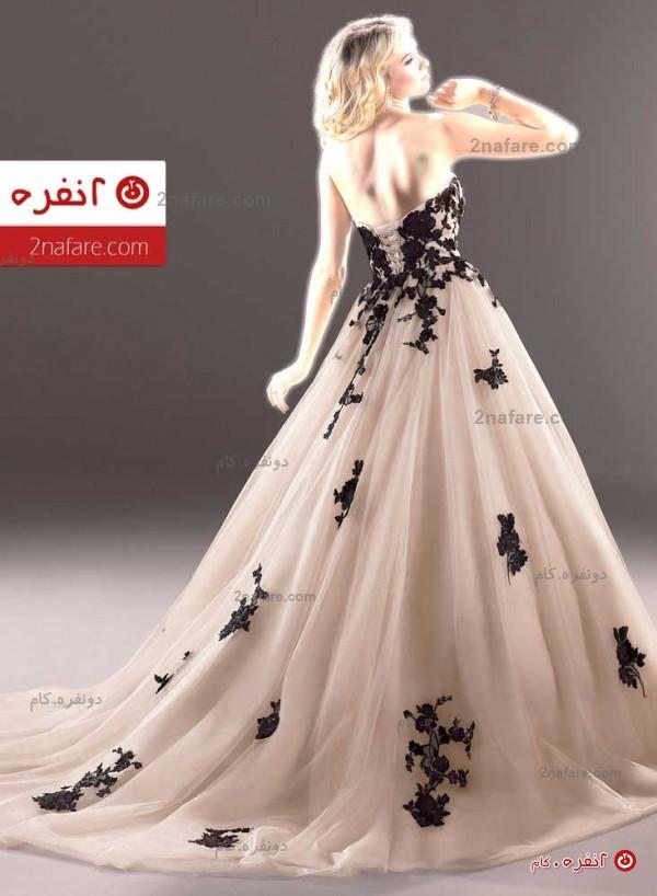عکس لباس عروس19