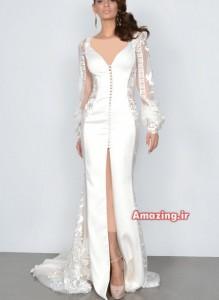 لباس عروس5