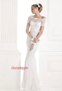 مدل لباس عروس2
