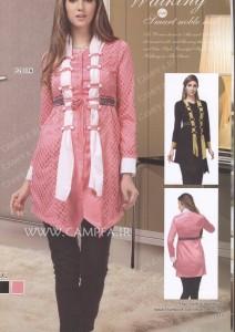 مدل مانتو جدید ایرانی18