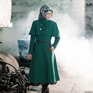 مدل مانتو جدید ایرانی40