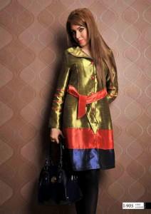مدل مانتو جدید ایرانی27