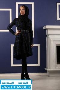 مدل مانتوی ایرانی3