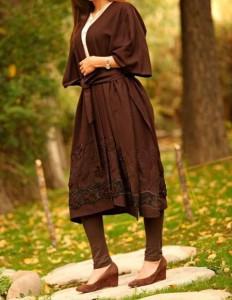 مدل مانتو جدید ایرانی15