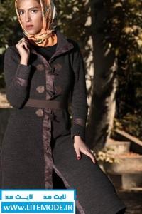 مدل مانتوی ایرانی4