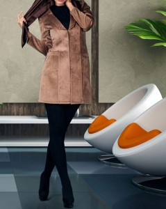 مدل مانتو جدید ایرانی 47