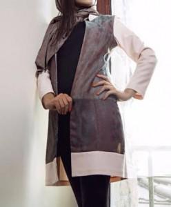 مدل مانتوی ایرانی5
