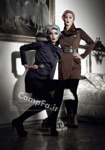 مدل مانتو جدید ایرانی25