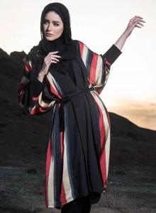 مدل مانتو جدید ایرانی8