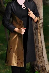 مدل مانتو جدید ایرانی14