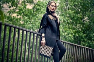 مدل مانتو جدید ایرانی3