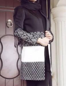 مدل مانتوی ایرانی6