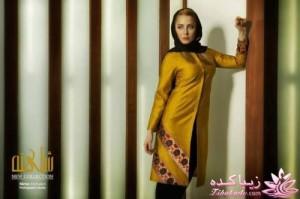 مدل مانتو جدید ایرانی54