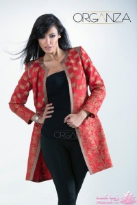 مدل مانتو جدید ایرانی 60