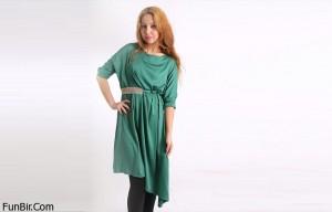 مدل مانتو جدید ایرانی83
