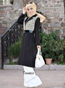 مدل مانتو جدید ایرانی 82