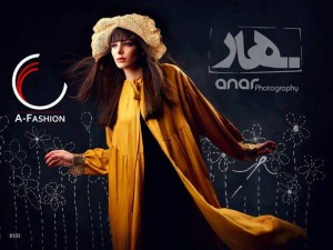 مدل مانتو جدید ایرانی95