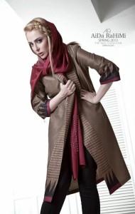 مدل مانتو جدید ایرانی 102