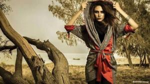 مدل مانتو جدید ایرانی 85