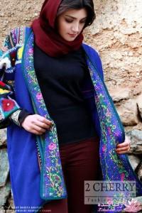 مدل مانتو جدید ایرانی134