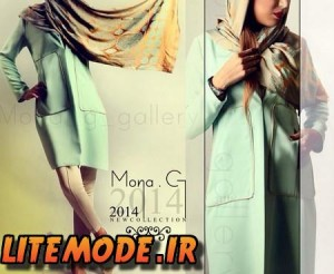 مدل مانتو جدید ایرانی113